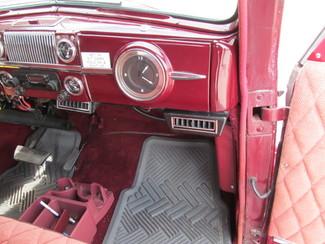 1940 Studebaker Coupe Blanchard, Oklahoma 23