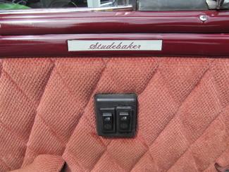 1940 Studebaker Coupe Blanchard, Oklahoma 12