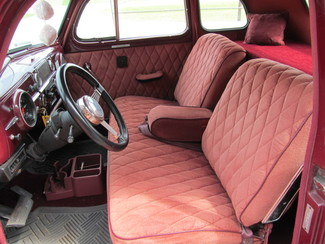 1940 Studebaker Coupe Blanchard, Oklahoma 13