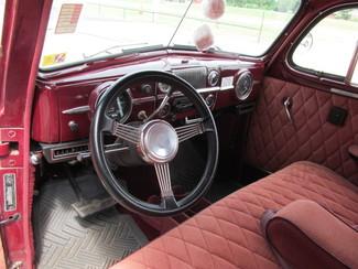1940 Studebaker Coupe Blanchard, Oklahoma 14