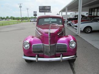 1940 Studebaker Coupe Blanchard, Oklahoma 1