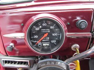 1940 Studebaker Coupe Blanchard, Oklahoma 16