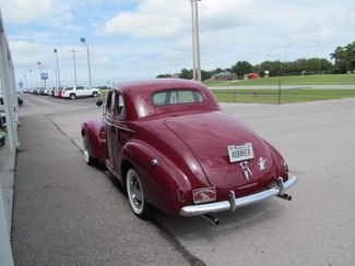 1940 Studebaker Coupe Blanchard, Oklahoma 4