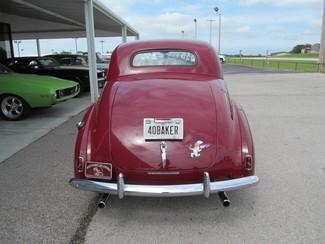 1940 Studebaker Coupe Blanchard, Oklahoma 5