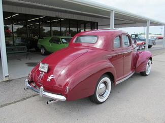 1940 Studebaker Coupe Blanchard, Oklahoma 6