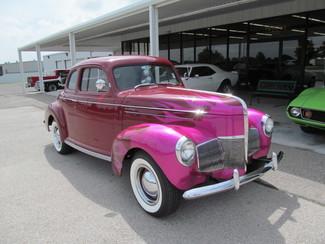 1940 Studebaker Coupe Blanchard, Oklahoma 7