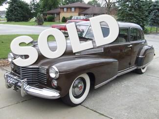 1941 Cadillac Fleetwood  in Mokena Illinois