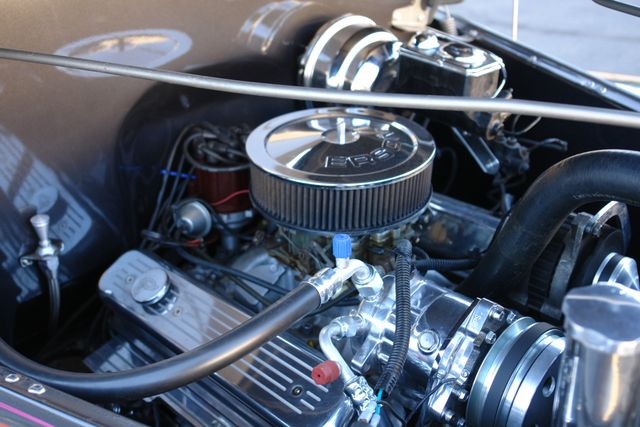 1941 Chevrolet 5-Window Coupe Phoenix, AZ 13