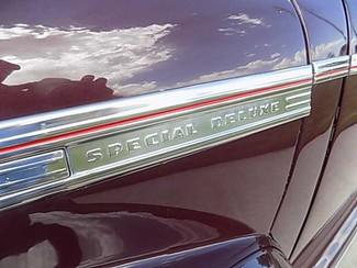 1941 Chevrolet Special Deluxe - Utah Showroom Newberg, Oregon 13