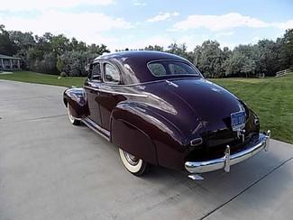 1941 Chevrolet Special Deluxe - Utah Showroom Newberg, Oregon 2