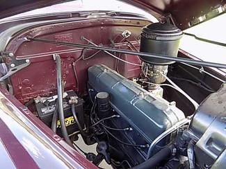 1941 Chevrolet Special Deluxe - Utah Showroom Newberg, Oregon 27