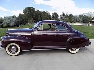 1941 Chevrolet Special Deluxe - Utah Showroom Newberg, Oregon 3