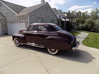 1941 Chevrolet Special Deluxe - Utah Showroom Newberg, Oregon 49