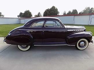 1941 Chevrolet Special Deluxe - Utah Showroom Newberg, Oregon 5
