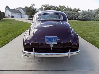 1941 Chevrolet Special Deluxe - Utah Showroom Newberg, Oregon 7