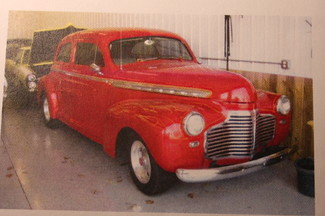 1941 Chevy Street Rod Newberg, Oregon 1
