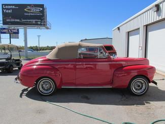 1941 Ford Convertible Blanchard, Oklahoma 6