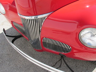 1941 Ford Convertible Blanchard, Oklahoma 9