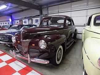 1941 Ford Coupe -Utah Showroom Newberg, Oregon 2