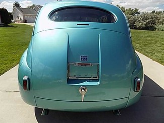 1941 Ford Custom 2Dr Sedan - Utah Showroom Newberg, Oregon 5