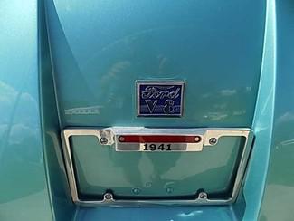 1941 Ford Custom 2Dr Sedan - Utah Showroom Newberg, Oregon 6