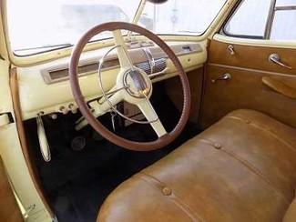 1941 Ford Super Deluxe Conv - Utah Showroom Newberg, Oregon 5