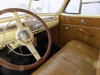 1941 Ford Super Deluxe Conv - Utah Showroom Newberg, Oregon 6