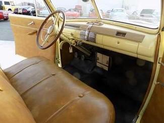 1941 Ford Super Deluxe Conv - Utah Showroom Newberg, Oregon 7
