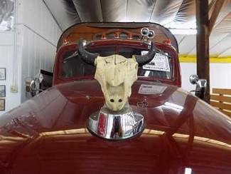 1942 Chevrolet Army G7117 - Utah Showroom Newberg, Oregon 6