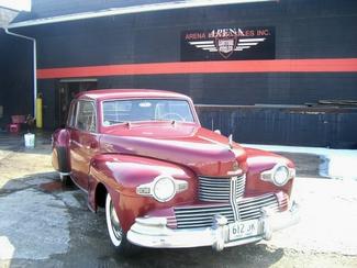 1942 Lincoln  CONTINENTAL 57  city Ohio  Arena Motor Sales LLC  in , Ohio