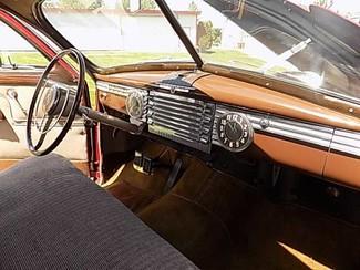 1942 Packard Clipper Sedanet - Utah Showroom Newberg, Oregon 11