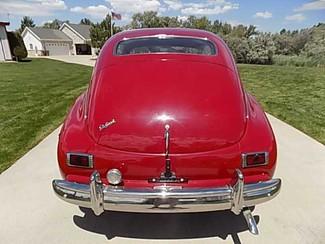 1942 Packard Clipper Sedanet - Utah Showroom Newberg, Oregon 12