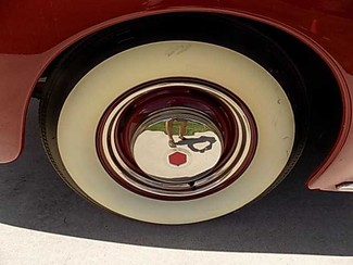 1942 Packard Clipper Sedanet - Utah Showroom Newberg, Oregon 13