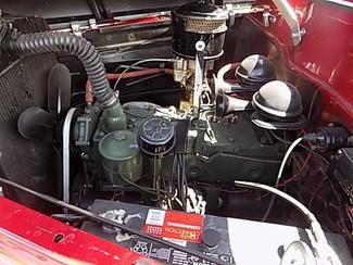 1942 Packard Clipper Sedanet - Utah Showroom Newberg, Oregon 2