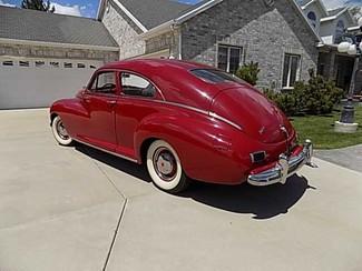 1942 Packard Clipper Sedanet - Utah Showroom Newberg, Oregon 26