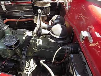 1942 Packard Clipper Sedanet - Utah Showroom Newberg, Oregon 7