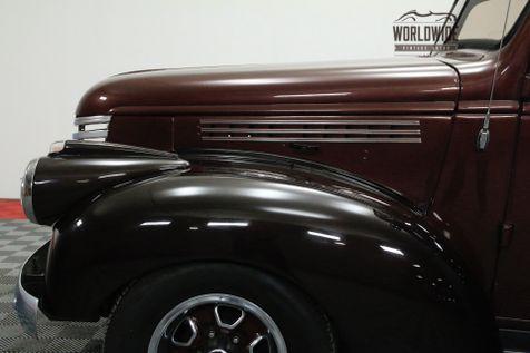 1946 Chevrolet PANEL VAN 1/2 PANEL TPI 350V8 700R4 CAMARO FRONT END | Denver, CO | Worldwide Vintage Autos in Denver, CO