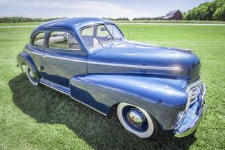 1946 Chevy Stylemaster Chrome Newberg, Oregon