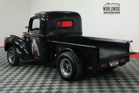 1946 Willys TRUCK HOT ROD RAT ROD HIGH DOLLAR BUILD PS PB | Denver, CO | WORLDWIDE VINTAGE AUTOS in Denver, CO