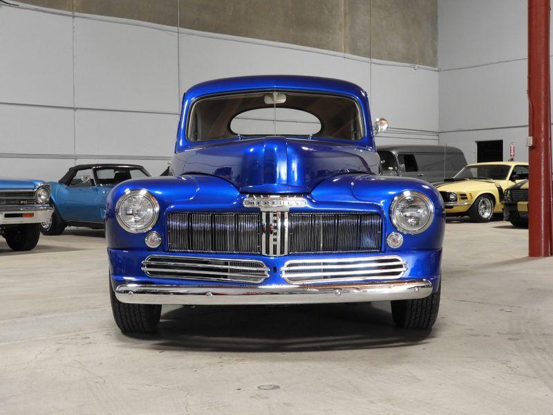 1946 Mercury Coupe   in Sun Prairie, WI