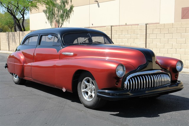 1947 Buick Roadmaster Phoenix, AZ 0