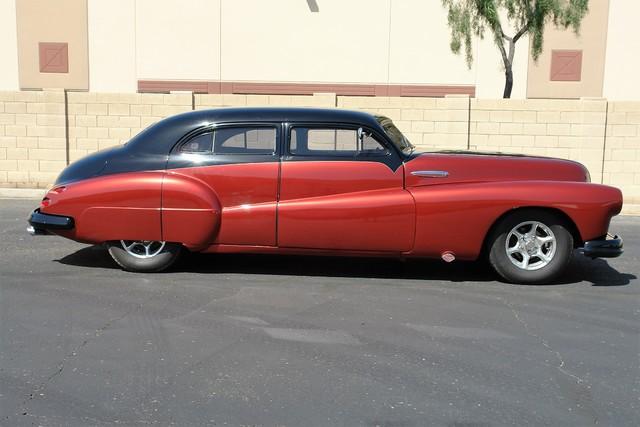 1947 Buick Roadmaster Phoenix, AZ 1