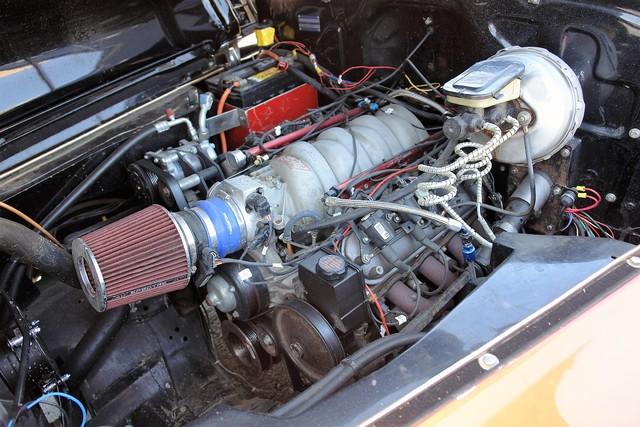 1947 Buick Roadmaster Phoenix, AZ 10