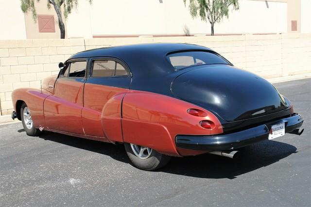 1947 Buick Roadmaster Phoenix, AZ 18