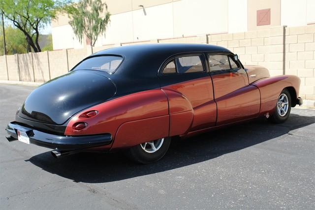 1947 Buick Roadmaster Phoenix, AZ 19