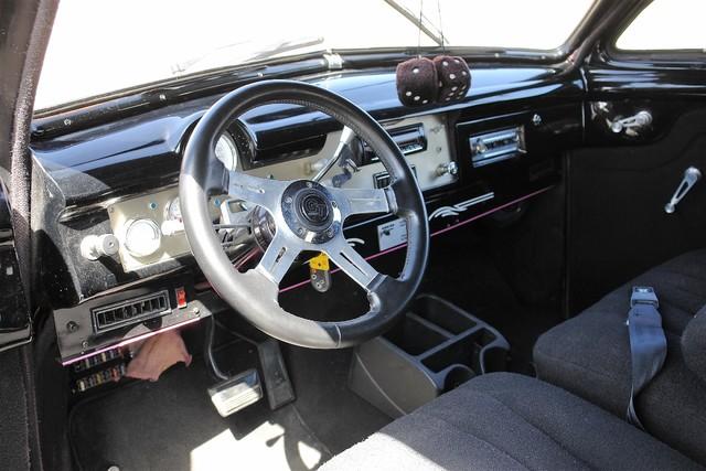 1947 Buick Roadmaster Phoenix, AZ 21