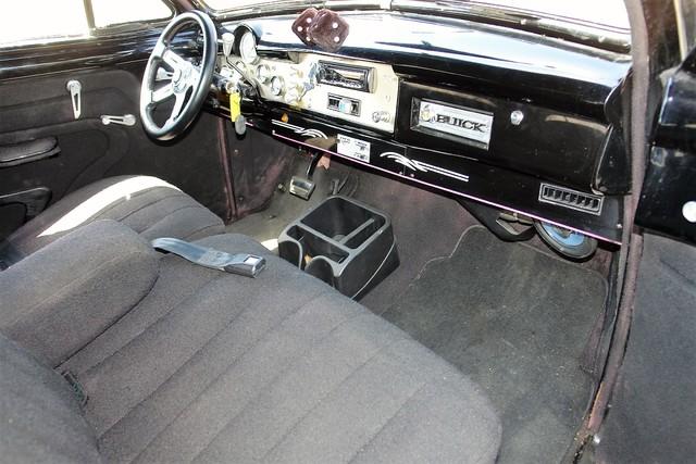 1947 Buick Roadmaster Phoenix, AZ 28