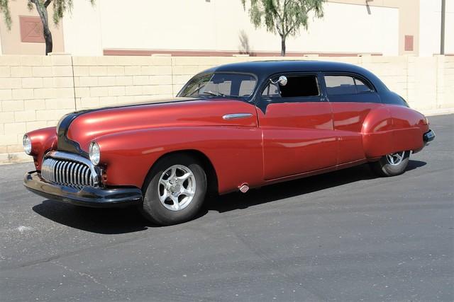 1947 Buick Roadmaster Phoenix, AZ 4