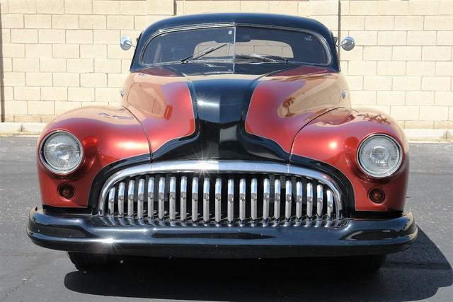 1947 Buick Roadmaster Phoenix, AZ 5