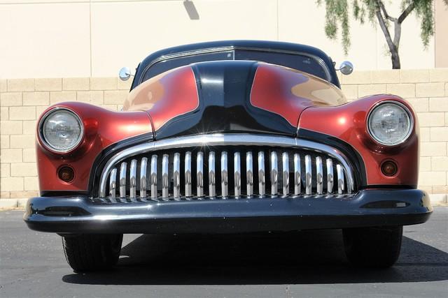 1947 Buick Roadmaster Phoenix, AZ 6
